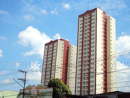 Condomínio Mirante Caetano Alves