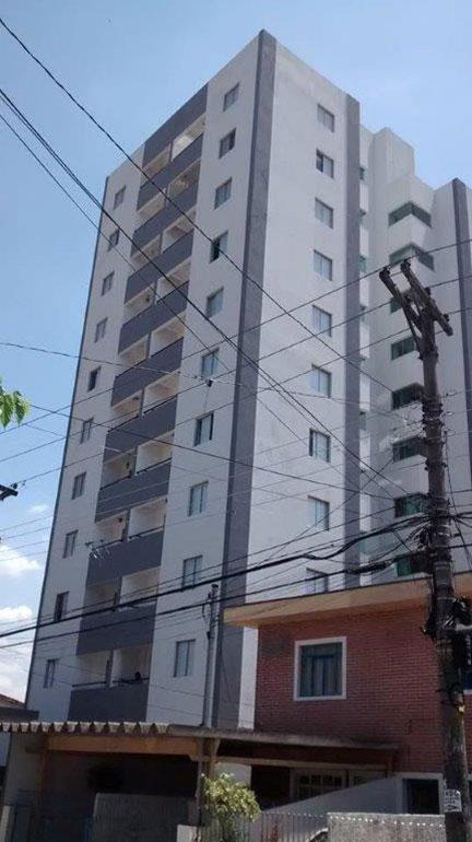 Condomínio Villa San Pedro